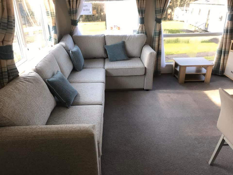 Accessible Caravan Hire Blackpool
