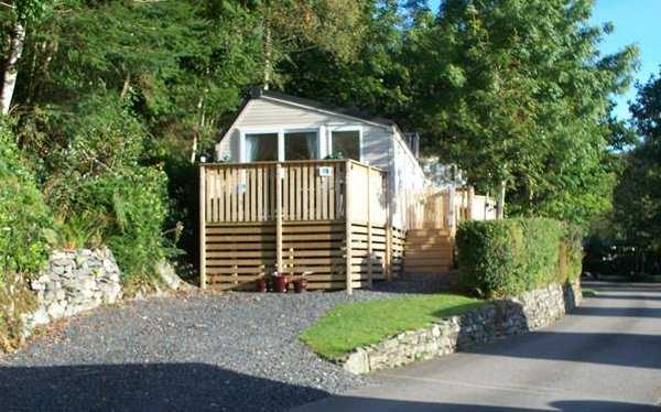 Black Beck Holiday Park Caravan Sales