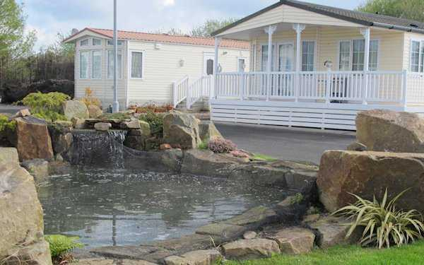 Buy static caravan sales Fleetwood