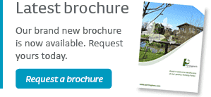 View or request a park home brochure for Greenfield Park Homes in Lytham