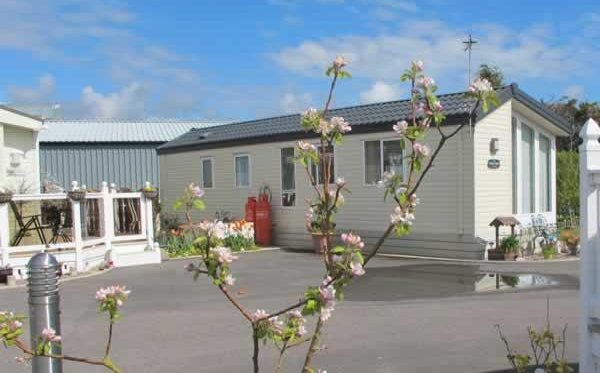 Newton Hall Caravan Hire