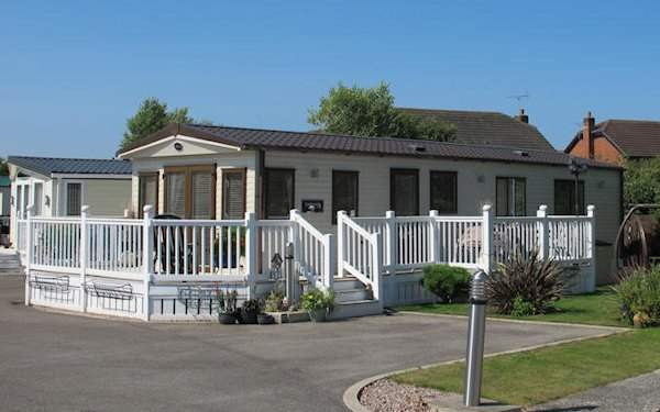 Newton Hall Holiday Park Caravan Sales
