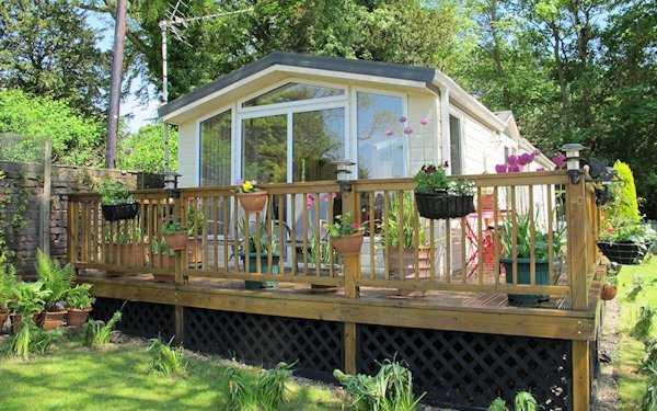 Tarn House Holiday Park Skipton North Yorkshire
