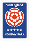 Black Beck Holiday Park Visit England 5 Star Holiday Park in the Lake District