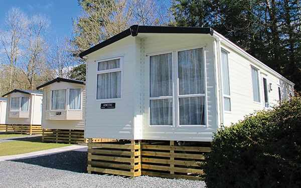 Windy Harbour Holiday Park caravan sales