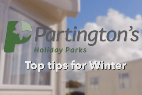Winter Tips for looking after your holiday home