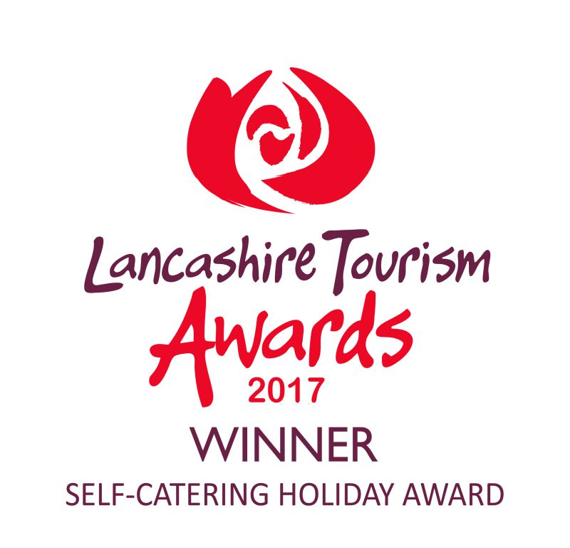 Newton Hall Holiday Park Scoop Tourism Award