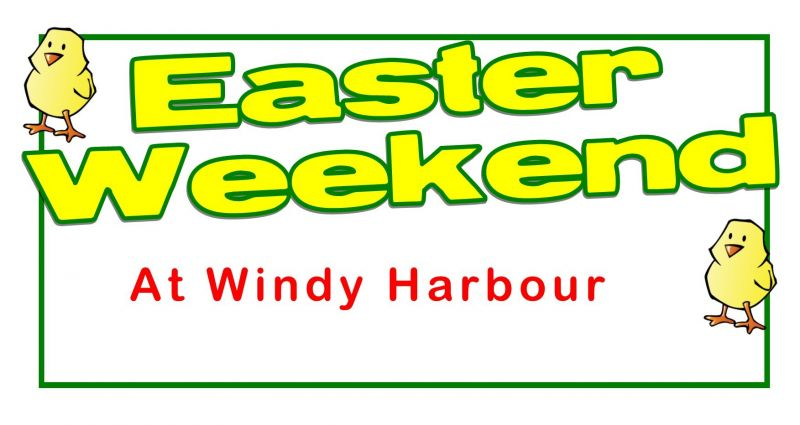 Easter Weekend at Windy Harbour