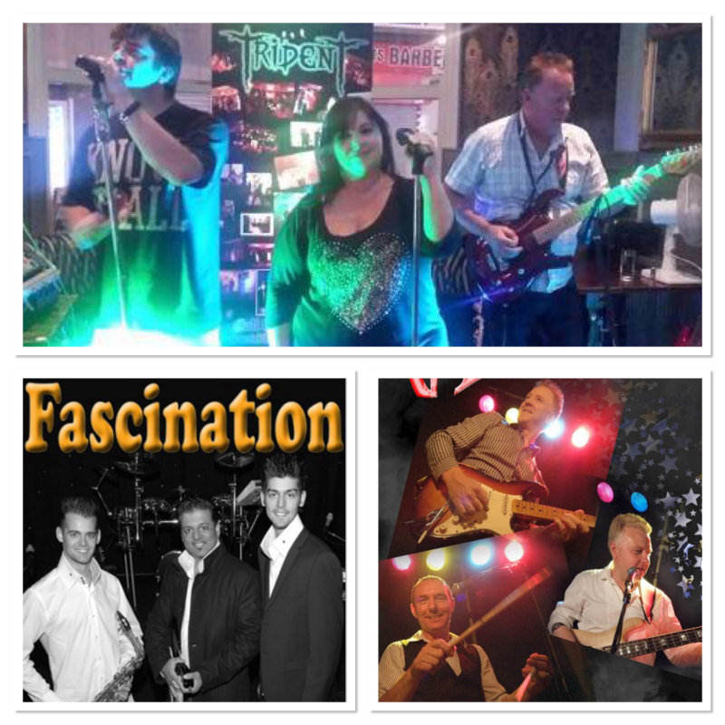 Windy Harbour's Entertainment for Friday 4th May - Sunday 6th May 2018