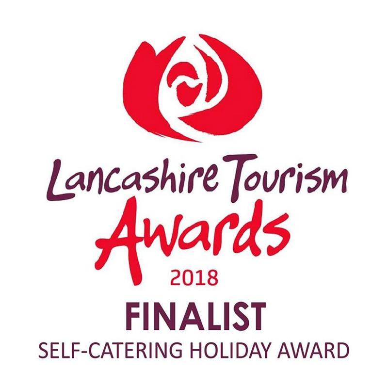 Newton Hall Holiday Park's apartments are finalists at The Lancashire Tourism Awards 2018