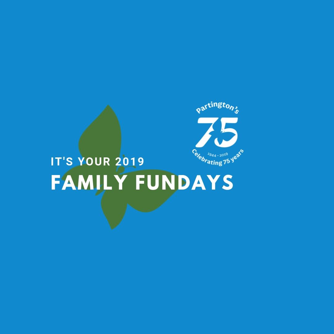 Date for the diary ✍️ It's our annual 75th anniversary Family Fundays!