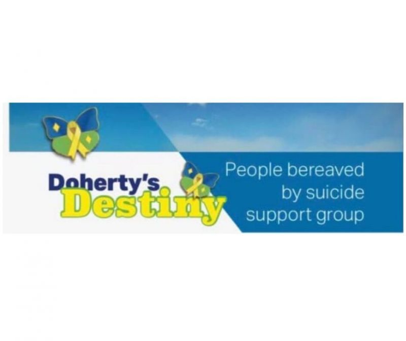 We are so excited to share with you all our news, Partington's Holiday Parks are now a proud sponsor of local charity Doherty's Destiny!
