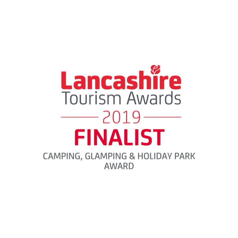 We are so proud to announce Broadwater Holiday Park are a finalist at the Lancashire Tourism Awards 2019!!
