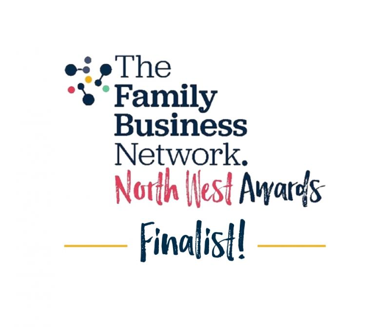 Partington's Holiday Parks are a finalist at the North West Family Business Awards in the Leisure and Tourism category!