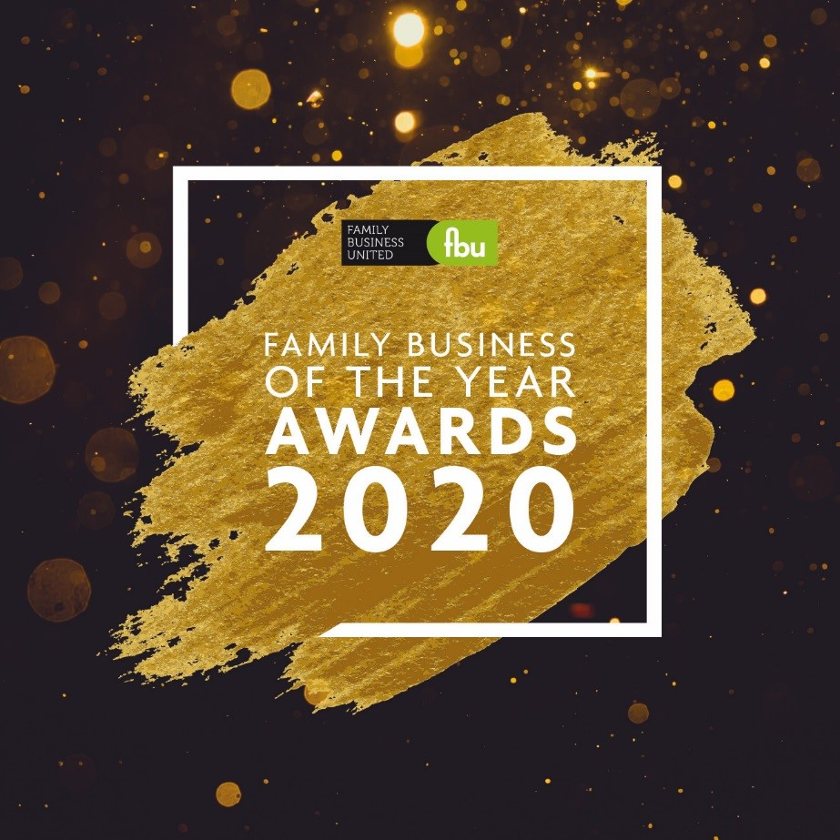 Partington's Holiday Parks are winners at The Family Business of the Year Awards 2020!