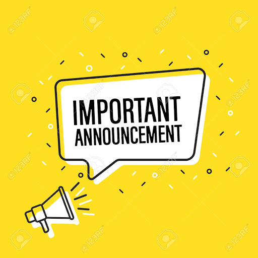 Important Announcement - Newton Hall Indoor Bowling Centre