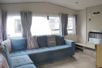 ABI Beachcomber 2013 Static Caravan Blackpool