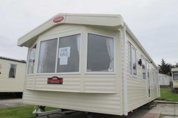 Brand New Static Caravan Hambleton