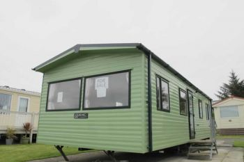 Pre-owned Static Caravan Hambleton