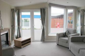 Willerby Meridian Lodge 2014 Static Caravan Fleetwood