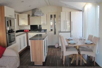 Willerby Aspen Scenic 2012 Static Caravan Fleetwood