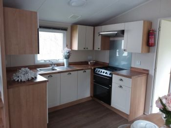 Willerby Countrystyle 2017 Static Caravan Lake District