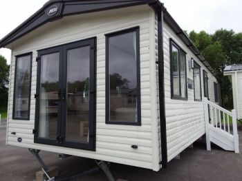 Caravans for Sale Blackpool, Skipton and the Lake District