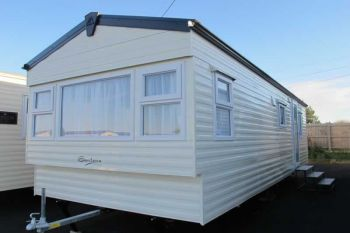 Brand New Static Caravan Fleetwood