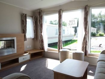 Willerby Sierra 2017 Static Caravan Blackpool