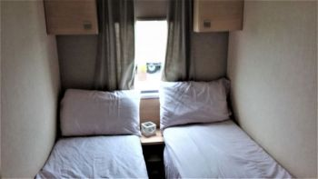 Atlas Florida 2013 Static Caravan Blackpool