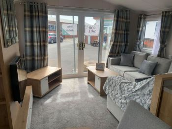 Willerby Avonmore 2020 Static Caravan Blackpool