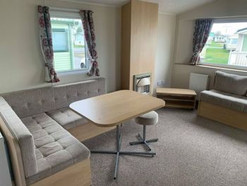 Willerby  Peppy  2015 Static Caravan Blackpool
