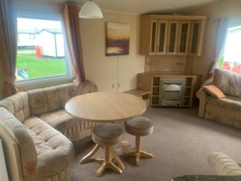 Willerby  Bermuda  2009 Static Caravan Blackpool