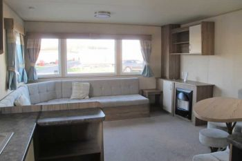 ABI Horizon Exclusive 2017 Static Caravan Fleetwood