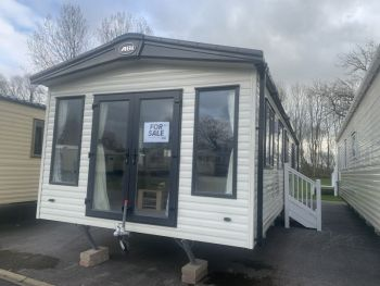 Brand New Static Caravan Blackpool
