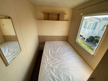 ABI  Sunrise  2010 Static Caravan Blackpool