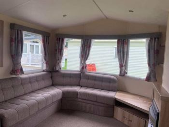 Willerby  Rio Gold  2013 Static Caravan Blackpool