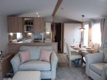 Willerby Manor 2021 Static Caravan Lake District