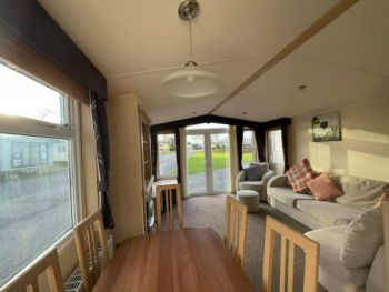 Swift  Moselle  2011 Static Caravan Blackpool