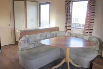 Willerby Rio 2011 Static Caravan Fleetwood