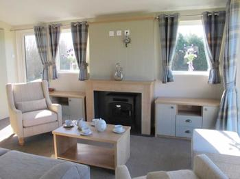 Willerby Portland 2017 Lodge Blackpool