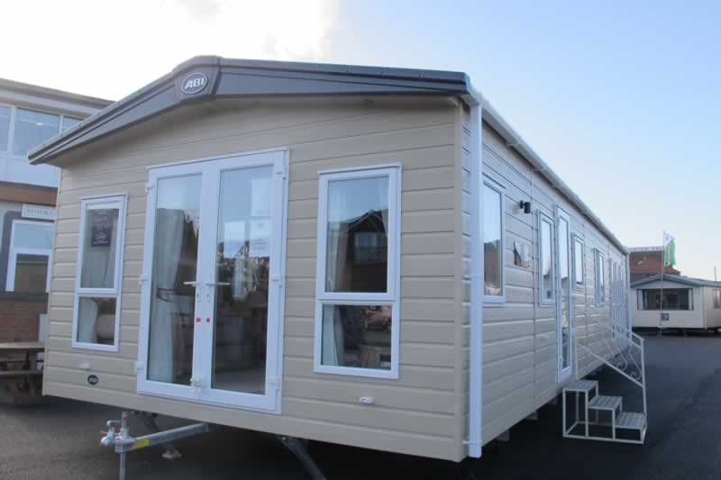 ABI Beaumont 2018 Static Caravan Fleetwood
