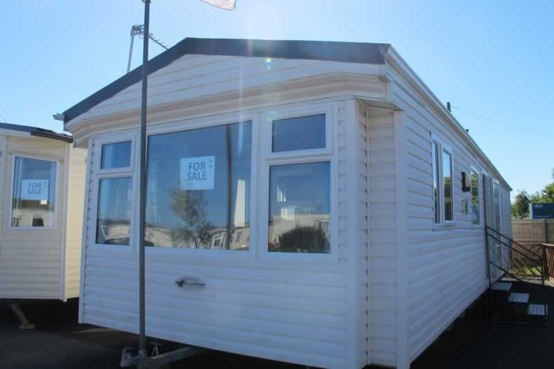 Willerby Isis 2012 Static Caravan Fleetwood