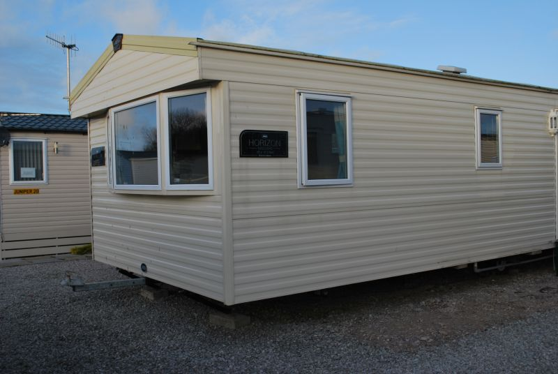 ABI Horizon 2017 Static Caravan Fleetwood